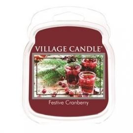 Festive Cranberry Premium 1 Wax Melt blokje