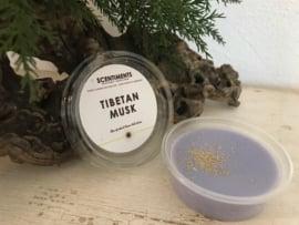 Tibetan Musk  Scentiments Waxpod