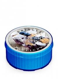 Blueberry Muffin  Kringle Candle Daylight