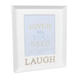 Fotolijst Laugh
