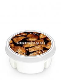 Fire wood  Kringle Candle Waxmelt