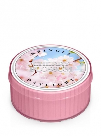 Cherry Blossom Kringle Candle Daylight