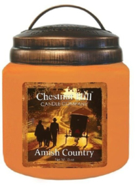Chestnut Hill Candles & Waxmelts