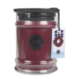 Welcome Home  Bridgewater  Geurkaars 225 gram