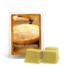 Chestnut Hill Candles Soja Wax Melt Sugar Cookie