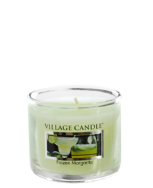 Village Candle  Frozen Margarita  Mini Glass Votive