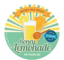 Honey  lemonade  Waxmelt
