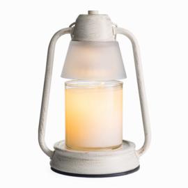 Beacon-Candle Warmers Lamp  25 watt Creme