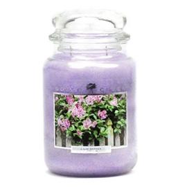 Lilac Garden Goose Creek Candle  150 Branduren