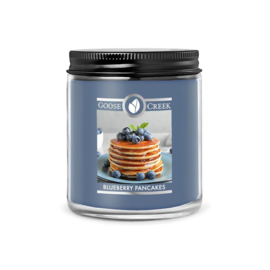 Blueberry Pancakes Goose Creek Candle® 45 Branduren 198 Gram