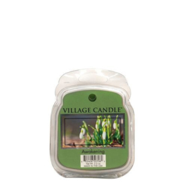 Awakening  Village Candle Wax Melt