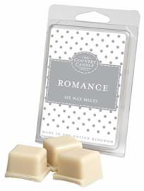 Romance  Polka Dots Wax Melt