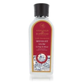 Midnight Snow Ashleigh & Burwood  500ml Geurlamp Olie