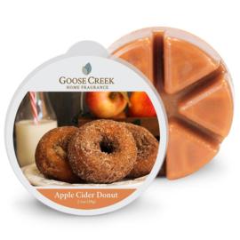 Apple Cider Donut Goose Creek 1 Waxmelt blokje