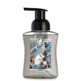 Cozy Kitten  Gentle Foaming Hand Soap