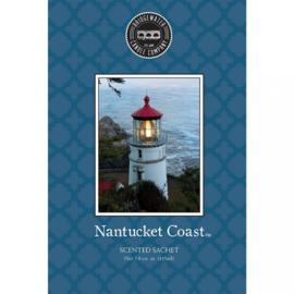 Nantucket Coast  geurzakje Bridgewater Candle Company