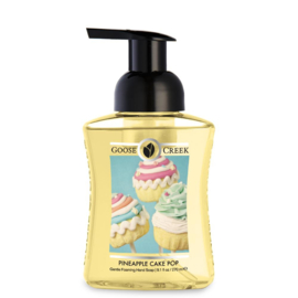 Pineapple Cake Pop Goose Creek Candle Hand Soap