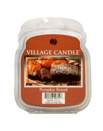 Pumpkin Bread  Village Candle Wax Melt