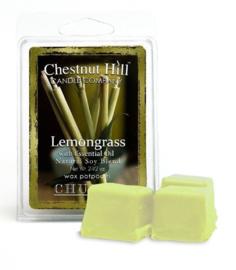 Chestnut Hill Candles Soja Wax Melt Lemongrass