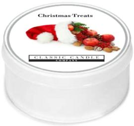 ChristmasTreats Classic Candle MiniLight