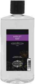 Violet Sky Scentchips®  Scentoil 475 ml