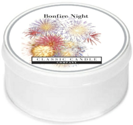 Bonfire Night  Classic Candle MiniLight