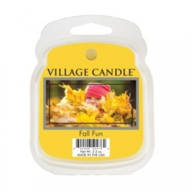 Fall Fun  Village Candle Waxmelt