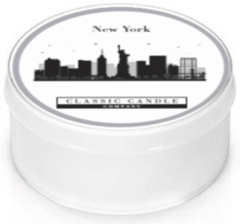 New York Classic Candle  MiniLight