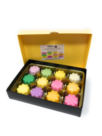 "Busy Bee Wax Melts Selectie Kadosbox ""Spring"""