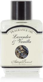 English Lavender Ashleigh & Burwood Geurolie voor je geurbrander