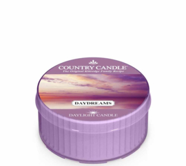 Daydreams Country Candle  Daylight