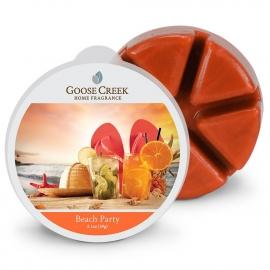 Beach Party Goose Creek Wax Melt