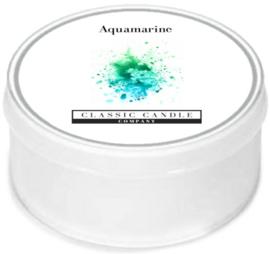 Aquamarine  Classic Candle MiniLight