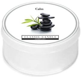 Calm  Classic Candle  MiniLight