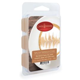 Candlewarmers Spiced Vanilla Chai Waxmelt