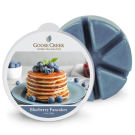 Blueberry Pancakes Goose Creek Candle Wax Melt