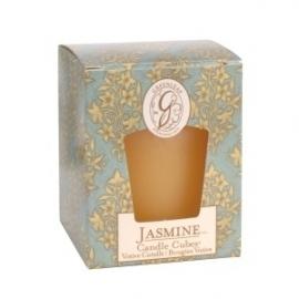 Jasmine  Greenleaf  Geurkaars