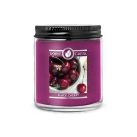 Black Cherry Goose Creek Candle® 45 Branduren 198 Gram