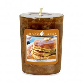 Maple Butter Goose Creek Candle Votive Geurkaars