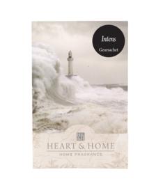 Intens Heart & Home Geurzakje