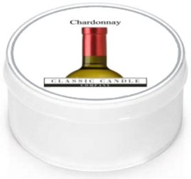 Chardonnay Classic Candle  MiniLight