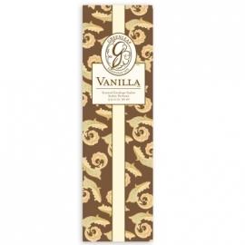Vanilla Greenleaf Geurzakje