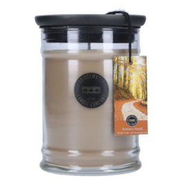 Autumn Stroll Bridgewater  Geurkaars 500 gram
