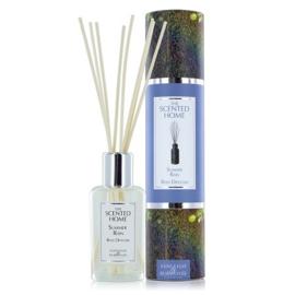 Summer Rain Ashleigh & Burwood Geurstokjes  150 ml