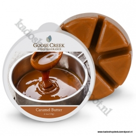 Caramel Butter Goose Creek 1 Waxmelt Blokje