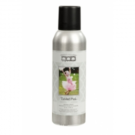 Tickled Pink  Roomspray Bridgewater Candle Company