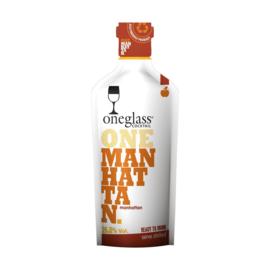 Oneglass Cocktail Manhattan 100ml