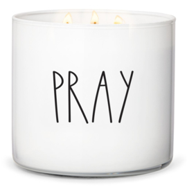 Appel Caramel Toffee - Pray  Goose Creek Candle  3 Wick Tumbler