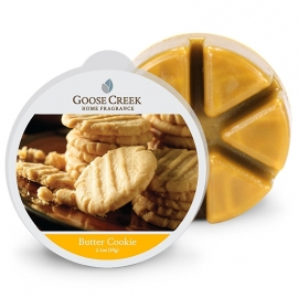 Butter Cookies Goose Creek Waxmelt