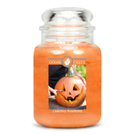 Carving Pumpkins Goose Creek Candle  150 Branduren